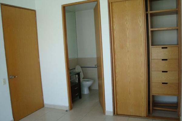 Foto de departamento en renta en avenida domingo diez 270, lomas de la selva, cuernavaca, morelos, 5915737 No. 24