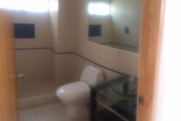 Foto de departamento en venta en avenida domingo diez 301, lomas de la selva, cuernavaca, morelos, 5915698 No. 13