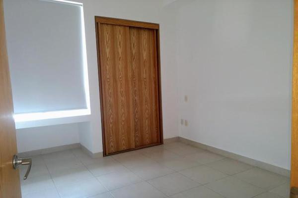 Foto de departamento en venta en avenida domingo diez , lomas de la selva, cuernavaca, morelos, 5653450 No. 10