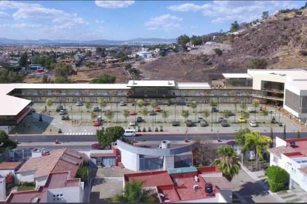 Foto de local en venta en avenida don bosco, el pueblito, villa corregidora , el pueblito, corregidora, querétaro, 14020436 No. 01