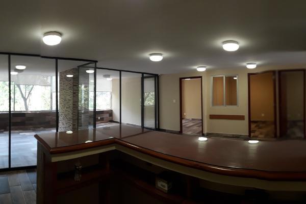 Foto de oficina en venta en avenida durango , roma norte, cuauhtémoc, df / cdmx, 14032568 No. 06