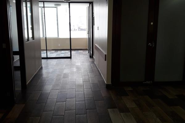 Foto de oficina en venta en avenida durango , roma norte, cuauhtémoc, df / cdmx, 14032568 No. 07