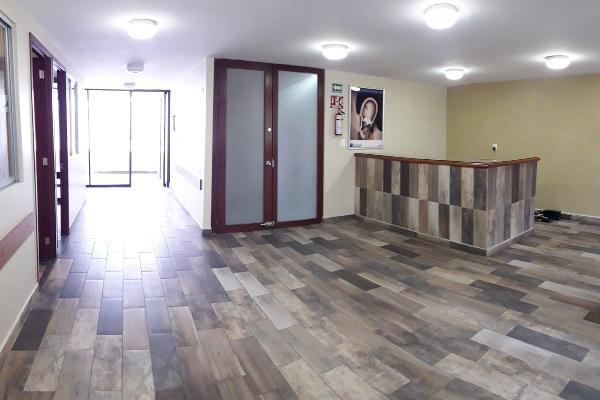Foto de oficina en venta en avenida durango , roma norte, cuauhtémoc, df / cdmx, 14032568 No. 08