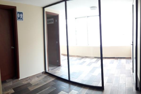 Foto de oficina en venta en avenida durango , roma norte, cuauhtémoc, df / cdmx, 14032568 No. 13