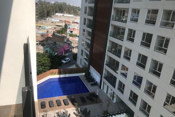 Foto de departamento en venta en avenida ecónomos , rinconada del parque, zapopan, jalisco, 5934737 No. 11