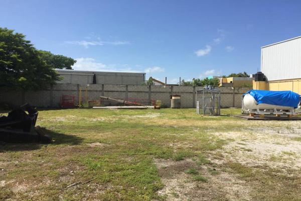 Foto de nave industrial en venta en avenida edza 0, mundo maya, carmen, campeche, 13248611 No. 09