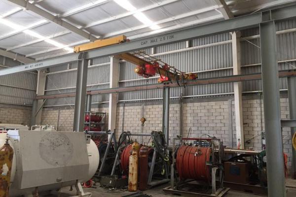Foto de nave industrial en venta en avenida edza 0, mundo maya, carmen, campeche, 13248611 No. 10
