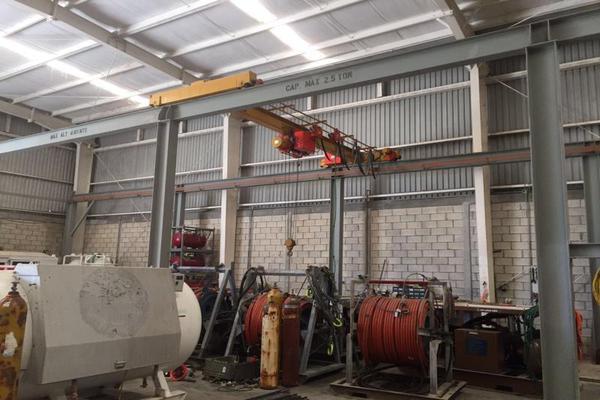Foto de nave industrial en venta en avenida edza 0, mundo maya, carmen, campeche, 13248611 No. 12