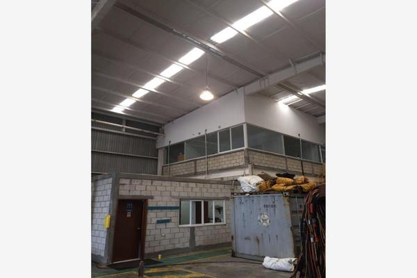 Foto de nave industrial en venta en avenida edza 0, mundo maya, carmen, campeche, 13248611 No. 13
