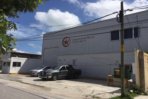 Foto de nave industrial en venta en avenida edza 0, mundo maya, carmen, campeche, 13248611 No. 15