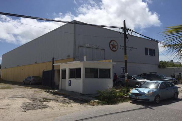 Foto de nave industrial en venta en avenida edza 0, mundo maya, carmen, campeche, 13248611 No. 16