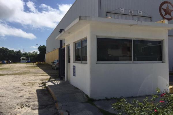 Foto de nave industrial en venta en avenida edza 0, mundo maya, carmen, campeche, 13248611 No. 17