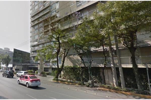 Foto de departamento en venta en avenida eje 8 sur / popocatepetl 474, xoco, benito juárez, df / cdmx, 6160532 No. 02