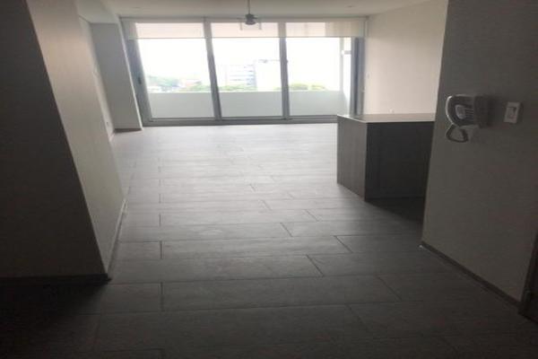 Foto de departamento en renta en avenida ejercito nacional , granada, miguel hidalgo, df / cdmx, 5856017 No. 01