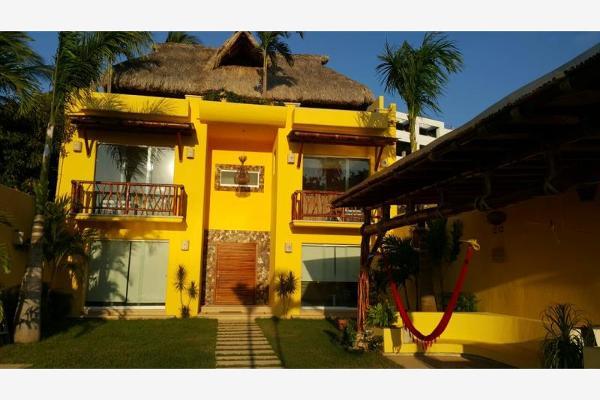 Foto de casa en renta en avenida ejercito nacional , llano largo, acapulco de juárez, guerrero, 2692719 No. 03