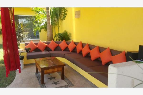 Foto de casa en renta en avenida ejercito nacional , llano largo, acapulco de juárez, guerrero, 2692719 No. 04