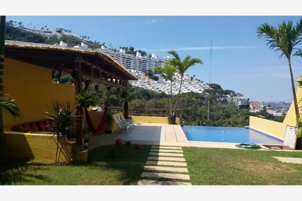 Foto de casa en renta en avenida ejercito nacional , llano largo, acapulco de juárez, guerrero, 2692719 No. 05
