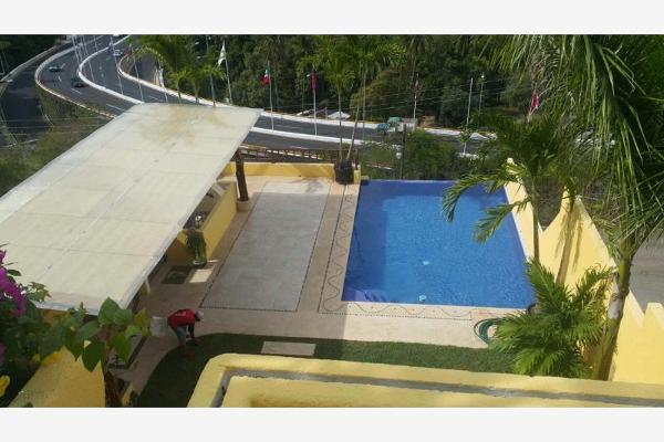 Foto de casa en renta en avenida ejercito nacional , llano largo, acapulco de juárez, guerrero, 2692719 No. 10