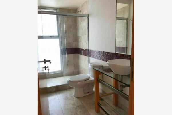 Foto de departamento en venta en avenida ejercito nacional mexicano 225, anahuac i sección, miguel hidalgo, df / cdmx, 11428852 No. 03