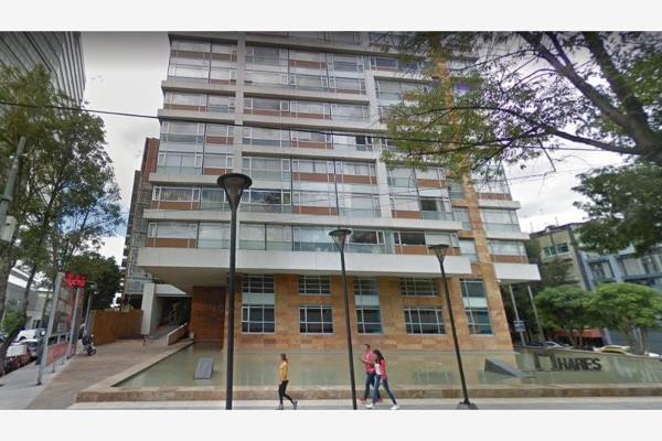 Foto de departamento en venta en avenida ejercito nacional mexicano 225, anahuac i sección, miguel hidalgo, df / cdmx, 11428852 No. 05