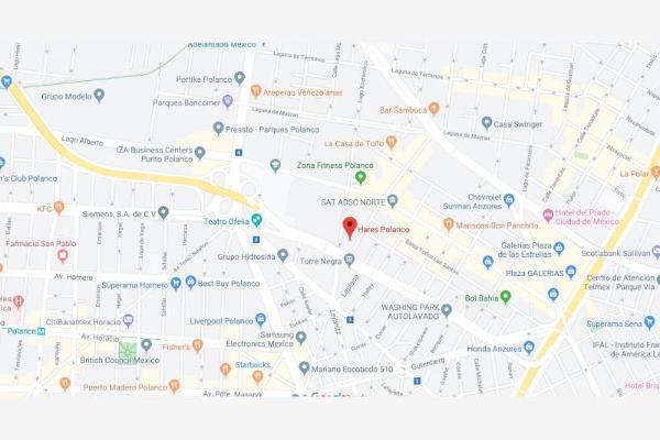 Foto de departamento en venta en avenida ejercito nacional mexicano 225, anahuac i sección, miguel hidalgo, df / cdmx, 11428852 No. 07