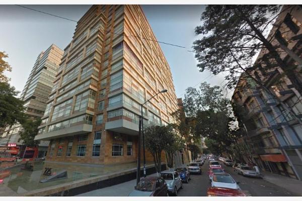 Foto de departamento en venta en avenida ejercito nacional mexicano 225, anahuac i sección, miguel hidalgo, df / cdmx, 11428852 No. 09