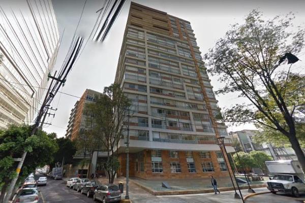 Foto de departamento en venta en avenida ejercito nacional mexicano 225, anahuac i sección, miguel hidalgo, df / cdmx, 11428852 No. 11
