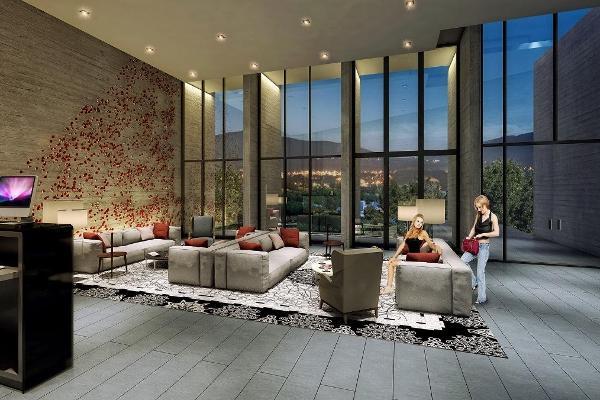 Foto de departamento en venta en avenida el campanario. torre adamant , miradores, querétaro, querétaro, 5914447 No. 02