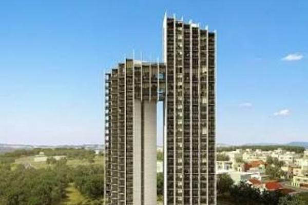 Foto de departamento en venta en avenida el campanario. torre adamant , miradores, querétaro, querétaro, 5914447 No. 04