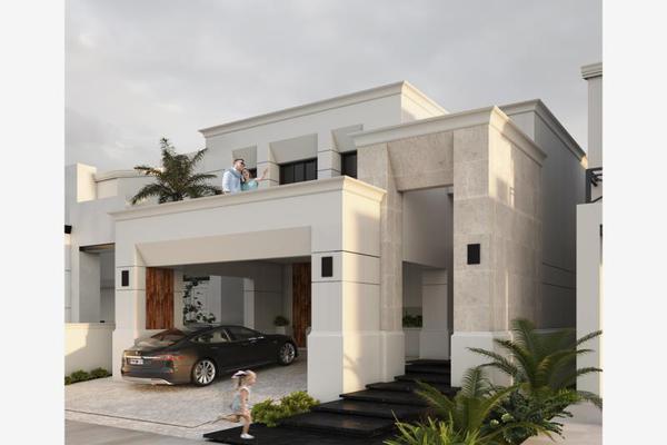 Foto de casa en venta en avenida el cid 56, el cid, mazatlán, sinaloa, 19437189 No. 02