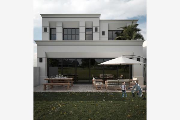 Foto de casa en venta en avenida el cid 56, el cid, mazatlán, sinaloa, 19437189 No. 04