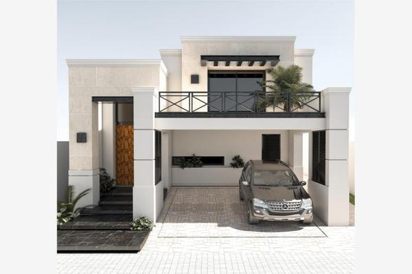 Foto de casa en venta en avenida el cid 56, el cid, mazatlán, sinaloa, 19437189 No. 05