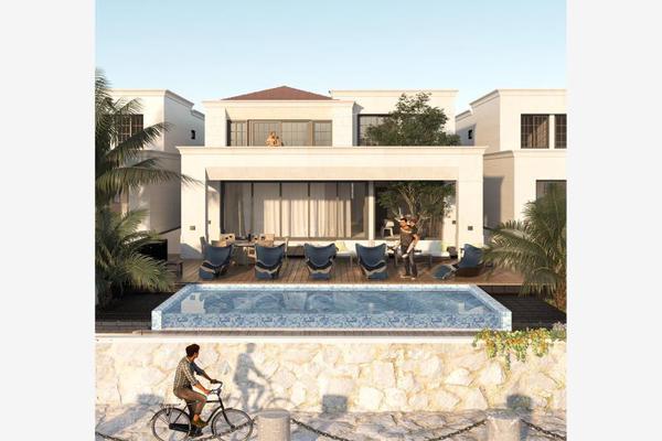 Foto de casa en venta en avenida el cid 56, el cid, mazatlán, sinaloa, 19437189 No. 06