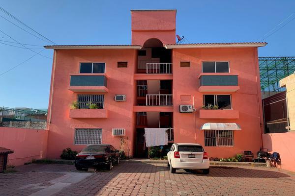 Foto de departamento en venta en avenida el dorado 1435, las quintas, culiacán, sinaloa, 12763879 No. 01