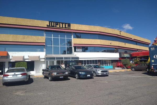 Foto de oficina en venta en avenida el jacal 180, el jacal, querétaro, querétaro, 13051885 No. 01