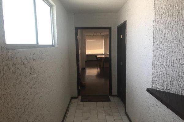 Foto de oficina en venta en avenida el jacal 180, el jacal, querétaro, querétaro, 13051885 No. 08