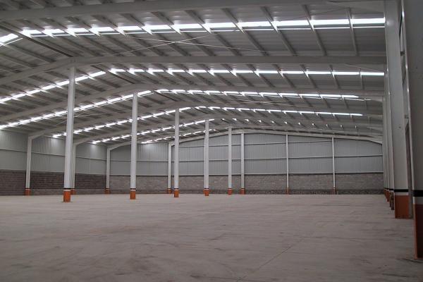 Foto de nave industrial en renta en avenida el marquez , parque industrial bernardo quintana, el marqués, querétaro, 6168762 No. 02