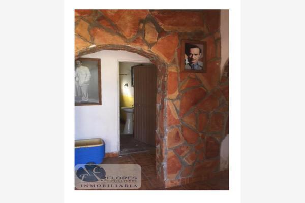 Foto de rancho en venta en avenida , el mezquite, sabinas, coahuila de zaragoza, 5801997 No. 02