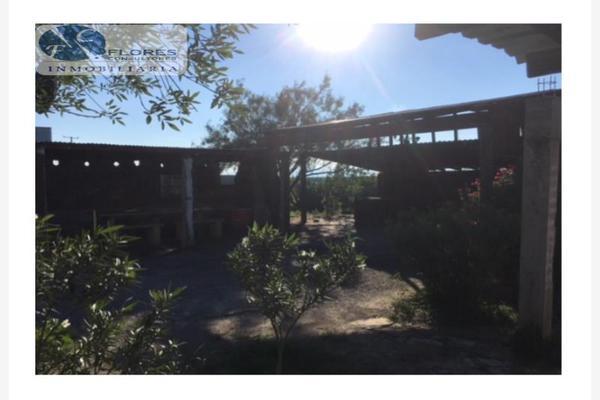 Foto de rancho en venta en avenida , el mezquite, sabinas, coahuila de zaragoza, 5801997 No. 04