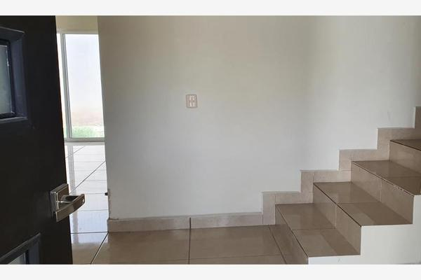 Foto de casa en venta en avenida el sabino 11, hacienda san rafael, saltillo, coahuila de zaragoza, 20111721 No. 02