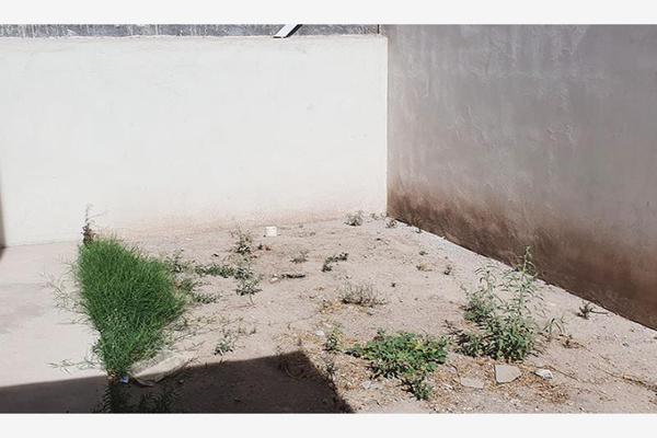 Foto de casa en venta en avenida el sabino 11, hacienda san rafael, saltillo, coahuila de zaragoza, 20111721 No. 07