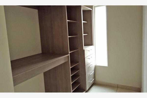 Foto de casa en venta en avenida el sabino 124, hacienda san rafael, saltillo, coahuila de zaragoza, 20111717 No. 09