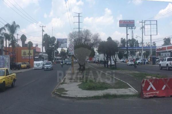 Foto de terreno comercial en venta en avenida el sol , el sol, querétaro, querétaro, 16003869 No. 03