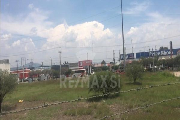 Foto de terreno comercial en venta en avenida el sol , el sol, querétaro, querétaro, 16003869 No. 05