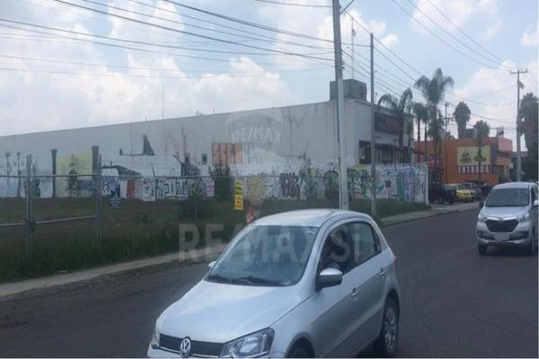 Foto de terreno comercial en venta en avenida el sol , el sol, querétaro, querétaro, 16003869 No. 08