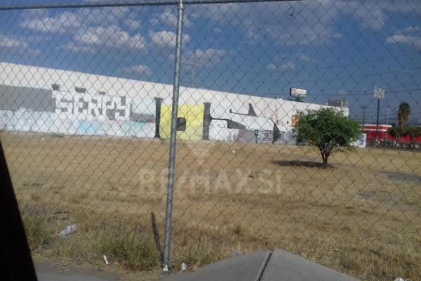 Foto de terreno comercial en venta en avenida el sol , el sol, querétaro, querétaro, 16003869 No. 10