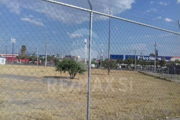Foto de terreno comercial en venta en avenida el sol , el sol, querétaro, querétaro, 16003869 No. 12