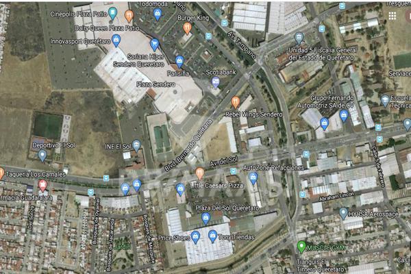 Foto de terreno comercial en venta en avenida el sol , el sol, querétaro, querétaro, 16003869 No. 13
