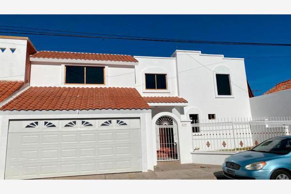 Foto de casa en venta en avenida el toreo 1000, el toreo, mazatlán, sinaloa, 0 No. 01