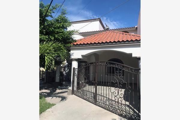 Foto de casa en venta en avenida el toreo 101, el toreo, mazatlán, sinaloa, 0 No. 02